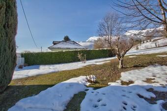 Vente Terrain 310m² Tournon (73460) - Photo 1