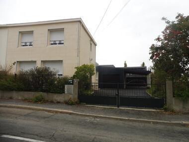 Location Maison 5 pièces 114m² Savenay (44260) - photo