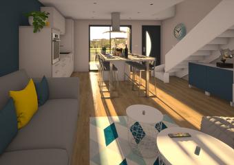 Vente Appartement 2 pièces 43m² La Verpillière (38290) - Photo 1