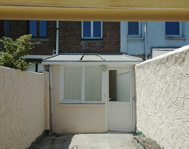 Vente Maison 5 pièces 60m² Billy-Montigny (62420) - photo