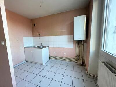 Vente Appartement 3 pièces 68m² Saint-Étienne (42000) - Photo 3