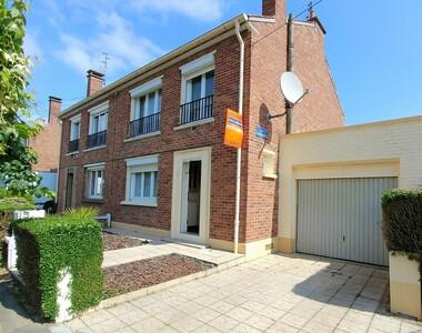 Vente Maison 5 pièces 90m² Harnes (62440) - photo