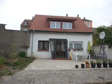 Vente Maison 5 pièces 135m² Mulhouse (68200) - photo