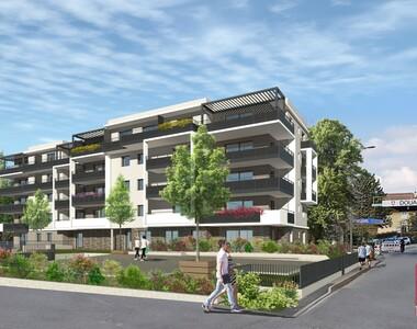 Vente Appartement 3 pièces 64m² Collonges-sous-Salève (74160) - photo