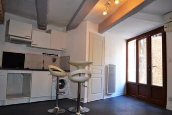 Vente Appartement 2 pièces 28m² Jouques (13490) - photo