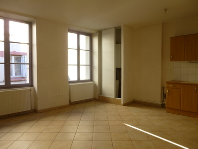 Location Appartement 3 pièces 56m² Saint-Étienne (42000) - Photo 5