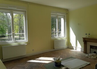 Location Appartement 102m² Charmes (02800) - photo