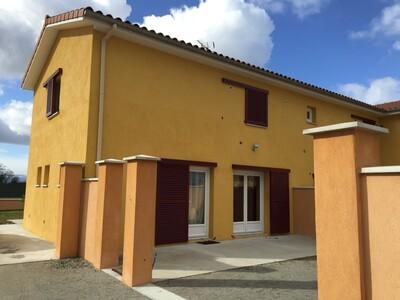 Location Maison 5 pièces 131m² Veauche (42340) - Photo 3