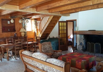 Vente Maison 5 pièces 154m² Bellevaux - photo