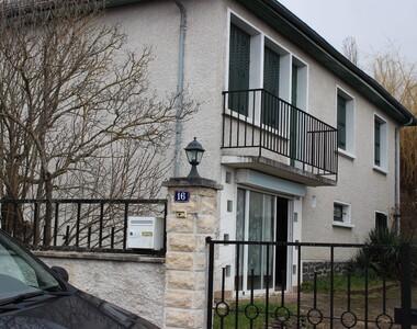 Vente Maison 4 pièces 130m² Cusset (03300) - photo