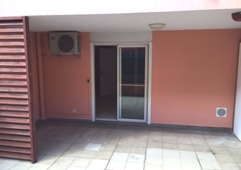 Vente Appartement 2 pièces 43m² Sainte-Clotilde (97490) - photo