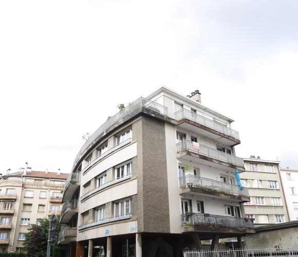 Vente Appartement 3 pièces 79m² Grenoble (38000) - photo