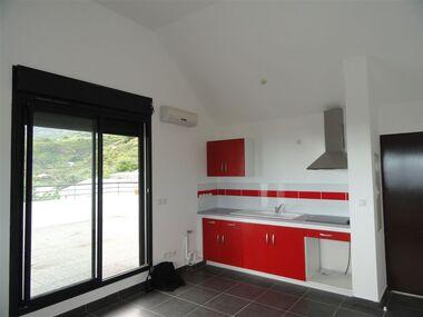Location Appartement 2 pièces 61m² Saint-Leu (97436) - photo