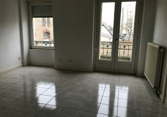 Location Appartement 2 pièces Mulhouse (68100) - photo