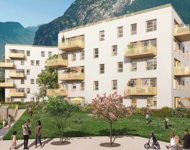 Vente Appartement 3 pièces 58m² Saint-Martin-le-Vinoux (38950) - photo