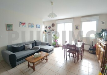 Vente Appartement 4 pièces 47m² Éleu-dit-Leauwette (62300) - photo