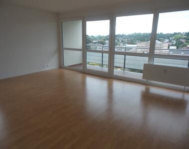 Location Appartement 3 pièces 75m² Mulhouse (68100) - photo