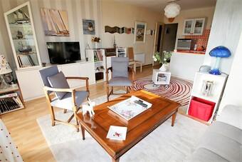 Vente Appartement 2 pièces 46m² Le Touquet-Paris-Plage (62520) - photo