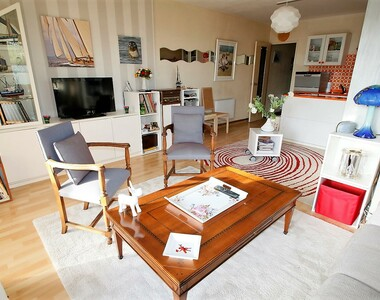 Sale Apartment 2 rooms 46m² Le Touquet-Paris-Plage (62520) - photo