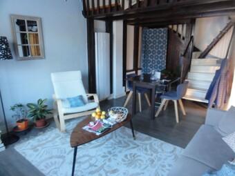 Location Appartement 3 pièces 57m² Vaulnaveys-le-Haut (38410) - photo
