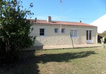 Vente Maison 4 pièces 72m² Olonne-sur-Mer (85340) - Photo 1