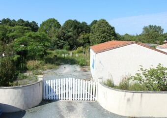 Vente Terrain 960m² Arvert (17530) - Photo 1