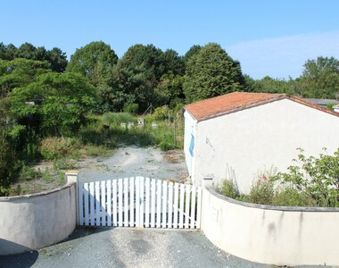 Vente Terrain 960m² Arvert (17530) - photo