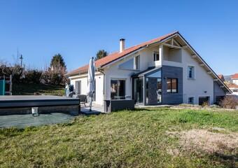 Vente Maison 6 pièces 155m² Voiron (38500) - photo