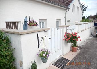 Vente Appartement 3 pièces 78m² Luxeuil-les-Bains - Photo 1
