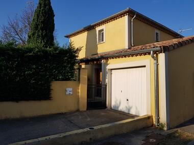 Vente Maison 4 pièces 90m² Montélimar (26200) - photo