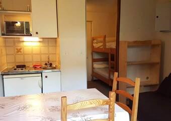 Vente Appartement 1 pièce 17m² Habère-Poche (74420) - Photo 1