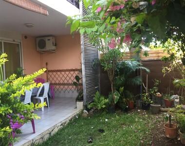 Vente Appartement 4 pièces 72m² Saint-Paul (97460) - photo