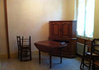 Location Appartement 1 pièce 25m² Agen (47000) - photo