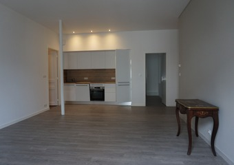 Location Appartement 4 pièces 85m² Grenoble (38000) - photo