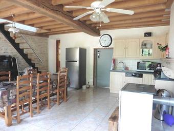 Vente Maison 4 pièces 135m² Farges-lès-Chalon (71150) - photo