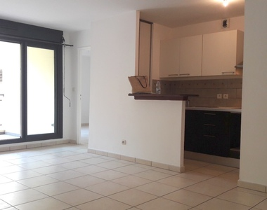 Vente Appartement 2 pièces 49m² Montgaillard - photo
