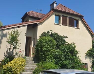 Vente Maison 7 pièces 120m² Schlierbach (68440) - photo
