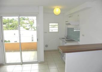 Vente Appartement 2 pièces 46m² SAINT DENIS - photo