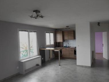 Vente Appartement 3 pièces 62m² Poisat (38320) - photo