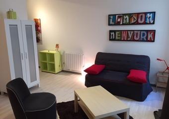 Location Appartement 1 pièce 28m² Montélimar (26200) - Photo 1