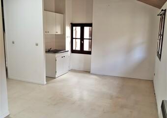 Renting Apartment 2 rooms 37m² Grenoble (38000) - photo 2