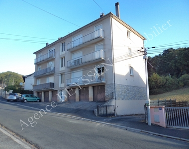 Vente Appartement 4 pièces 76m² Brive-la-Gaillarde (19100) - photo