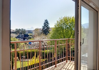 Vente Appartement 1 pièce 30m² Thonon-les-Bains (74200) - Photo 1