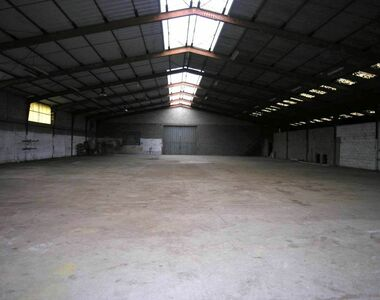 Vente Local industriel 2 480m² Agen (47000) - photo