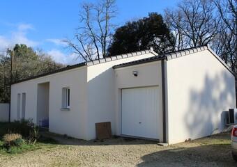 Vente Maison 4 pièces 86m² La Tremblade (17390) - photo