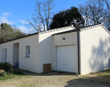 Vente Maison 4 pièces 86m² La Tremblade (17390) - photo