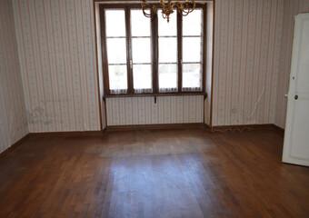 Sale House 7 rooms 170m² Raddon-et-Chapendu (70280) - Photo 1