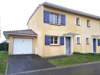 Renting House 4 rooms 84m² Cornebarrieu (31700) - photo