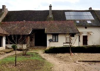 Vente Maison 4 pièces 130m² Verjux (71590) - Photo 1