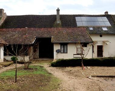 Vente Maison 4 pièces 130m² Verjux (71590) - photo
